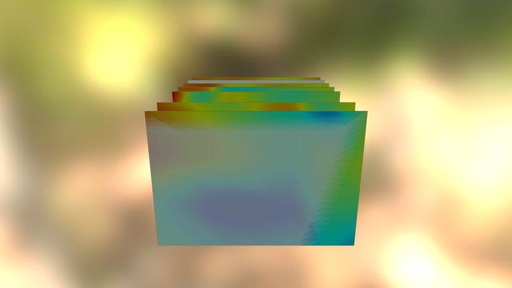 ersgerhber 3D Model