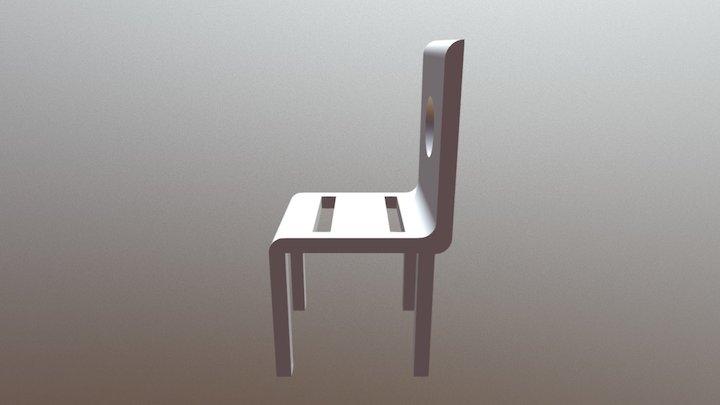 213 3D Model