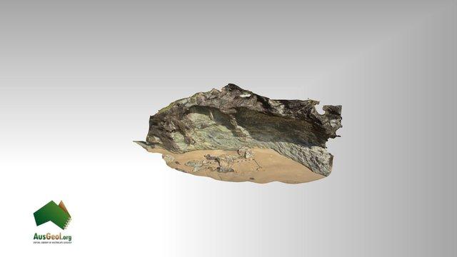 PtMacquarie3 3D Model