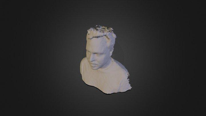 Late of Beekeeper 3D Model