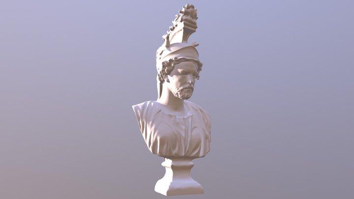 Davidius Poormantum 3D Model