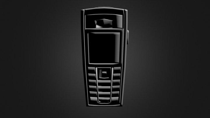 Nokia 3D Model
