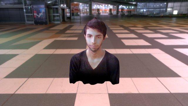 PAX East 2016 Connor's Model 3D Model