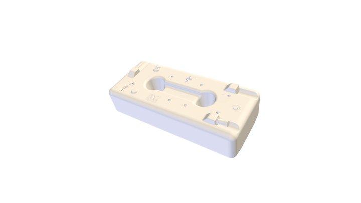 Gasoline 285 3D Model