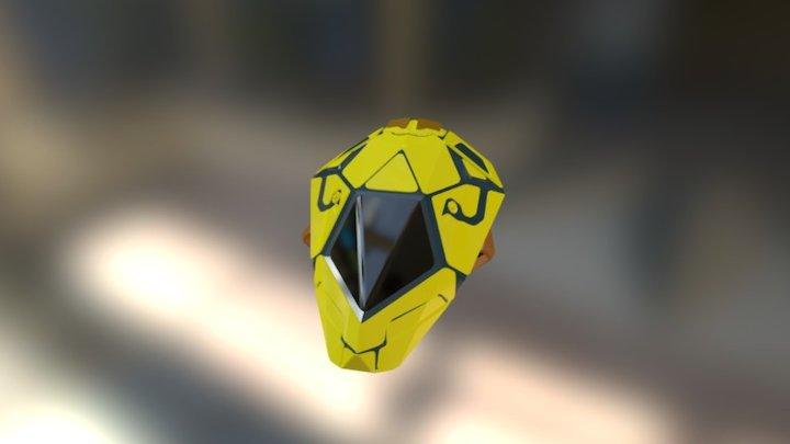 Pod Hero - Mouse 3D Model