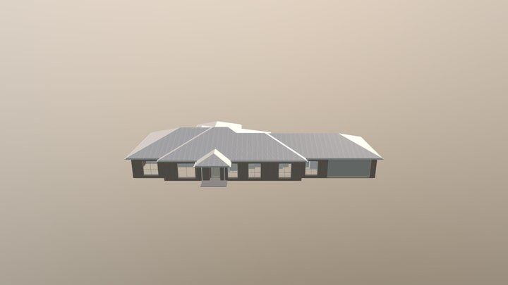 653-19 3D Model