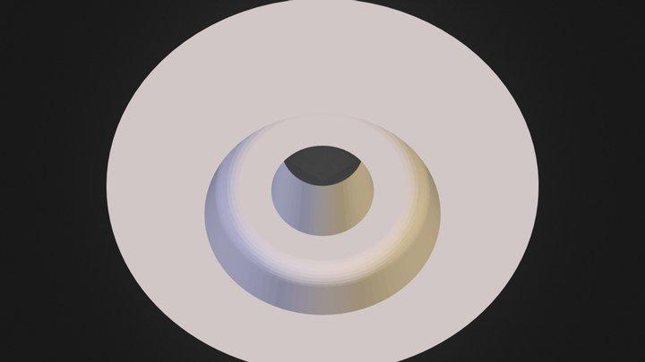 button.stl 3D Model