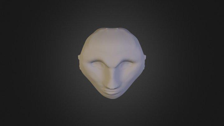 ArtSchool 3D Model