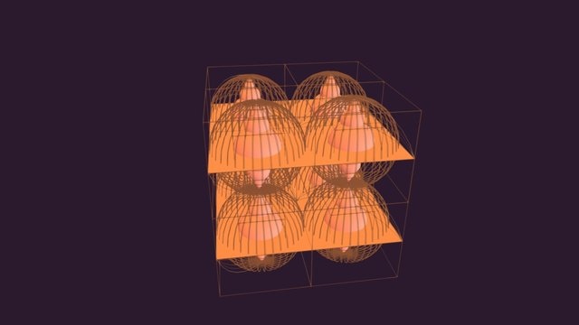compression pumps 3D Model