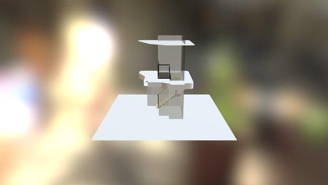 E16-327 3D Model