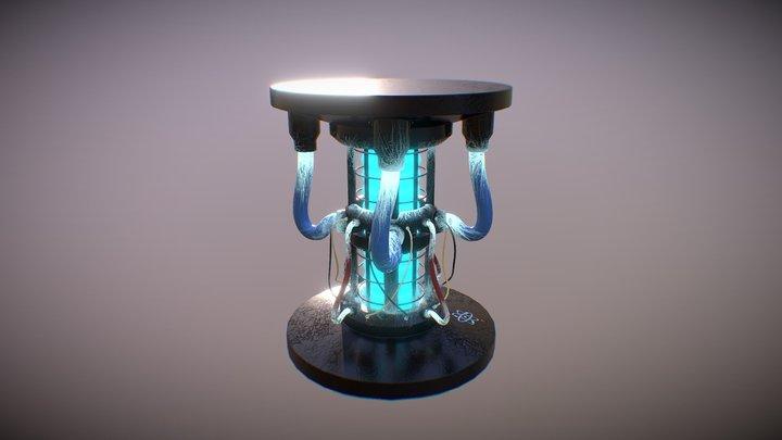 GD52_MOD1_A2_SaigeBaker 3D Model