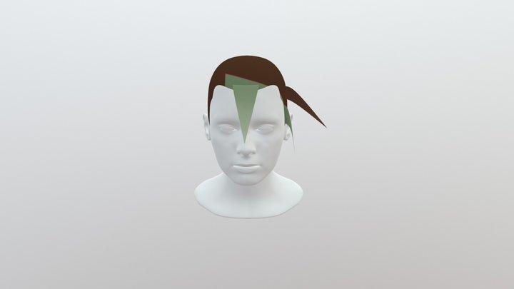 2018 JENNIFER COULEURS 3D Model