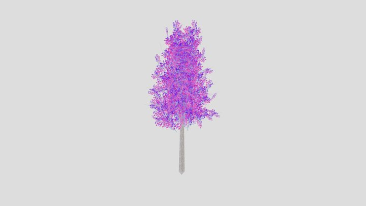 tree-treeit 3D Model