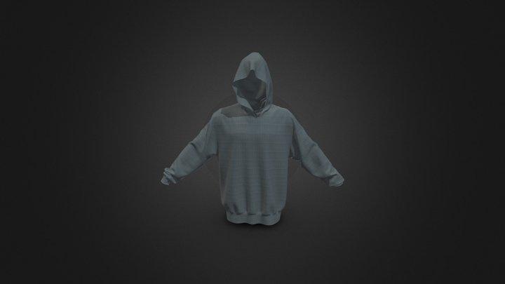 hoody 3D Model