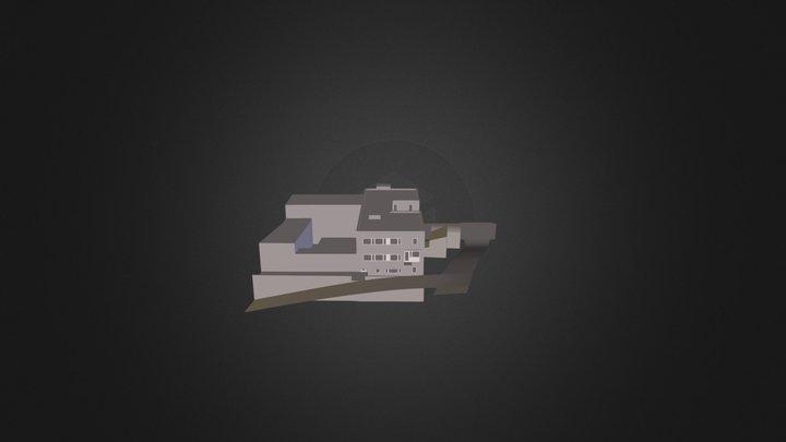 Test Obj 3D Model