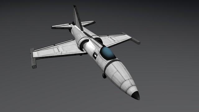 l39 3D Model