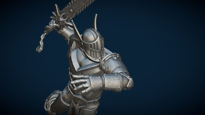 Starplayer Aminoael 3D Model