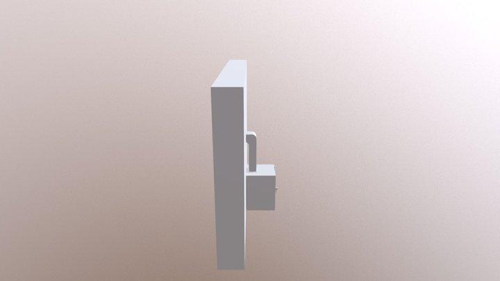 Caja1 3D Model