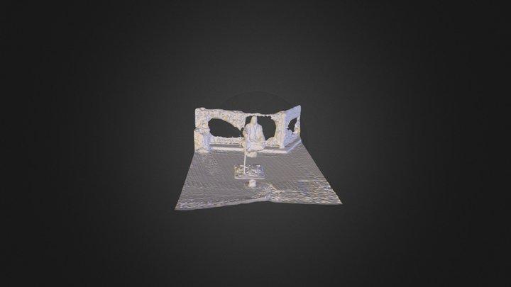 HomoLevitatus 3D Model