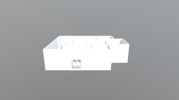 TUGAS2 3D Xl MM2 Jajang Erik Hermansyah 3D Model