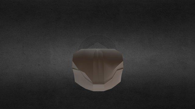 Roccat Maus Lua 3D Model