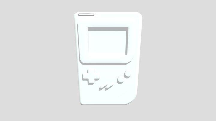 G4MEB0Y 3D Model