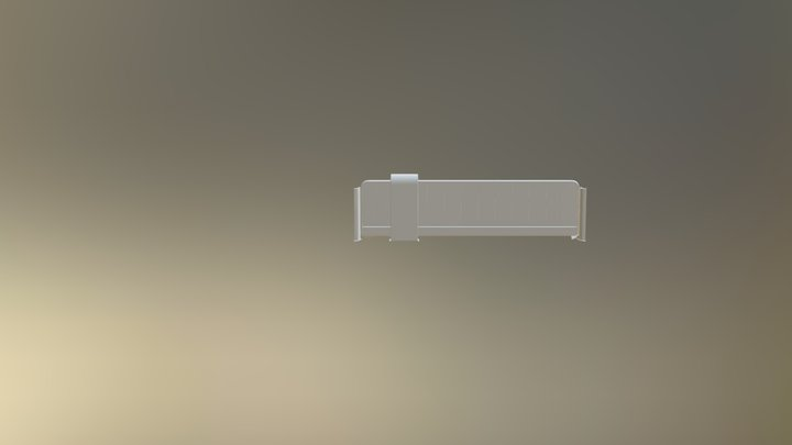iGate 3D Model