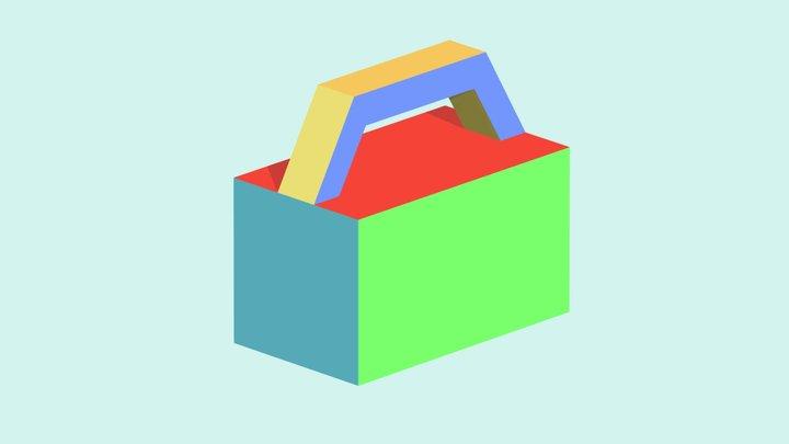 14.3 3D Model