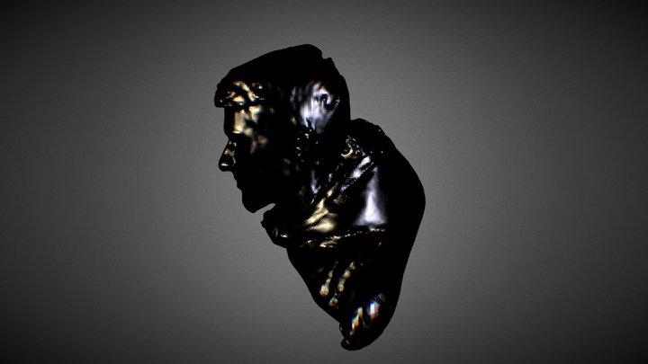 alybo face 3D Model