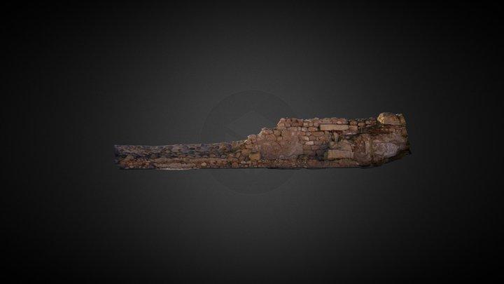Muro 3D Model