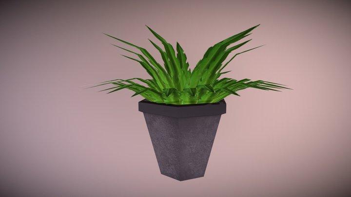 home plante 3D Model