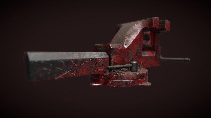 Vice Facom (New Texturing) 3D Model