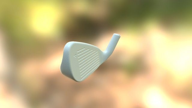 Ping G2 3D Model