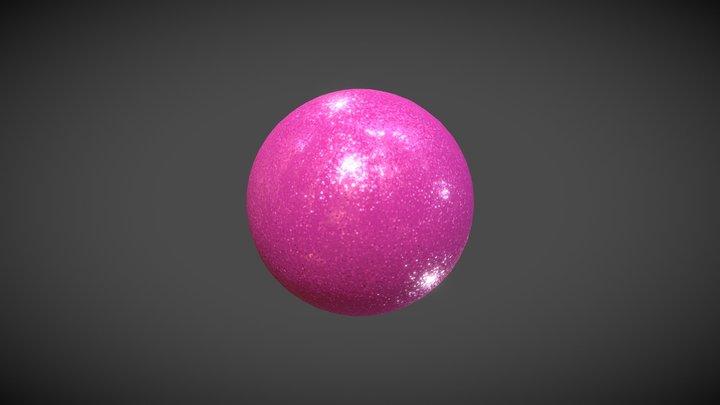 ballBless 3D Model