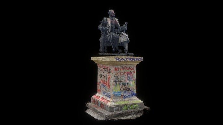 La ilusión de la Materia - Chile - 2019 - 2 3D Model