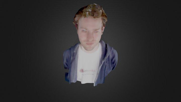 Jacob3d 3D Model