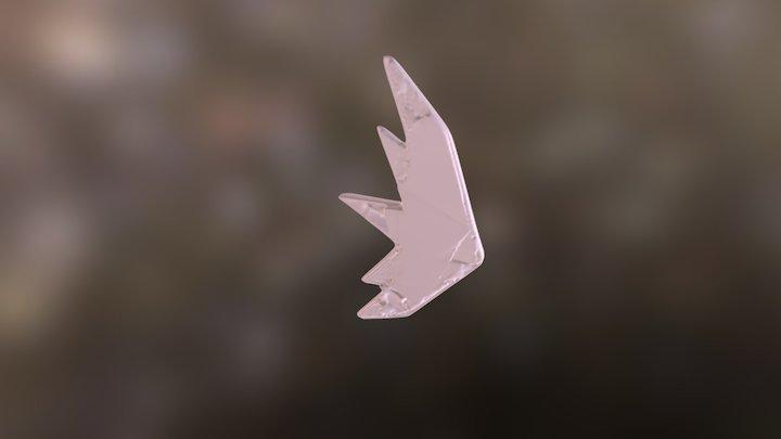 Logo 1 3D Model