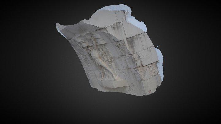 Sehitluci 3D Model