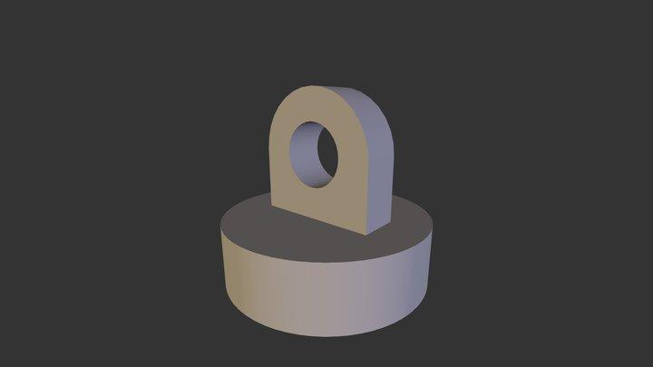 9_B 3D Model