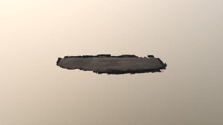 Govan 30 3D Model