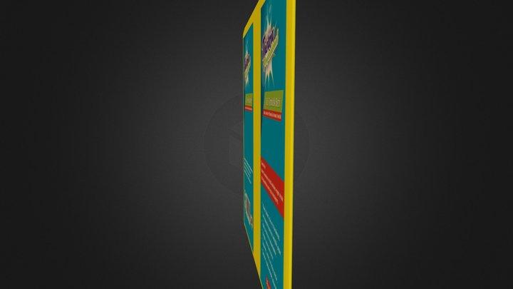 TEMIZLIK BEZI_files 3D Model