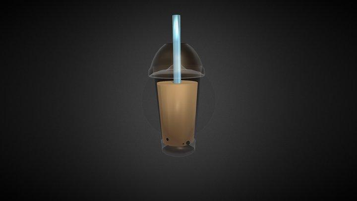 Boba Tea Preview for L4D2 3D Model