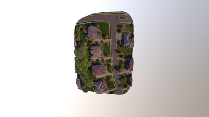 202 Glenmoor Dr 04172018 3D Model
