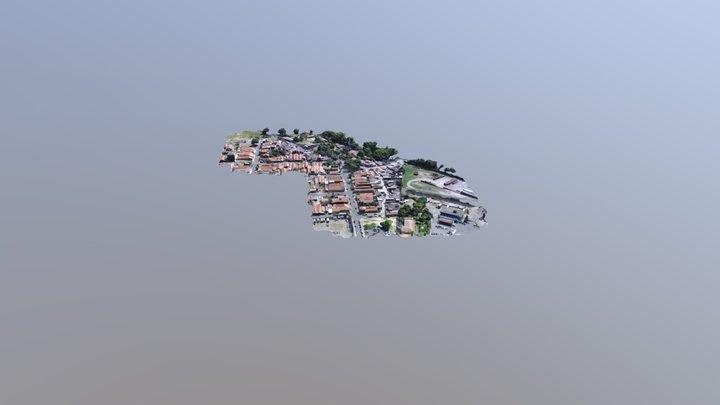 Sta Terezinha Geral 3D Model