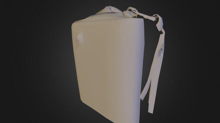 Wallet_LP 3D Model