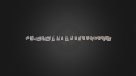 Silv Dan Suh Amr 3D Model