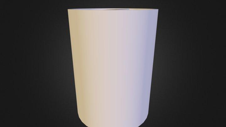 turbine.obj 3D Model
