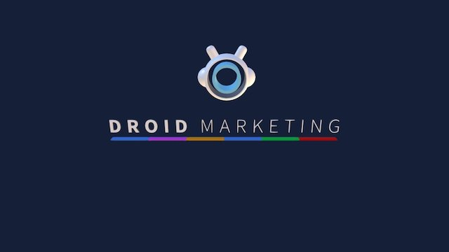 Droid_Logo_02 3D Model