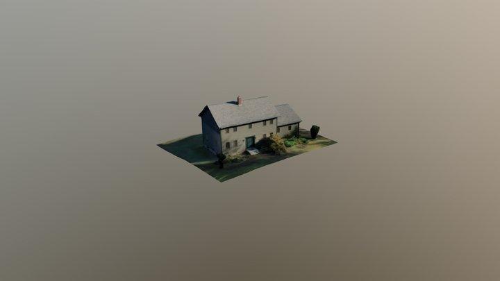 300 Riverside Lane Reshoot 3D Model