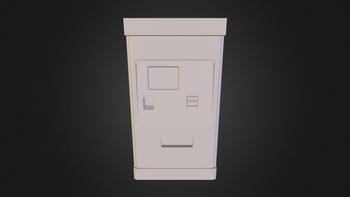 Skane Unit 3D Model